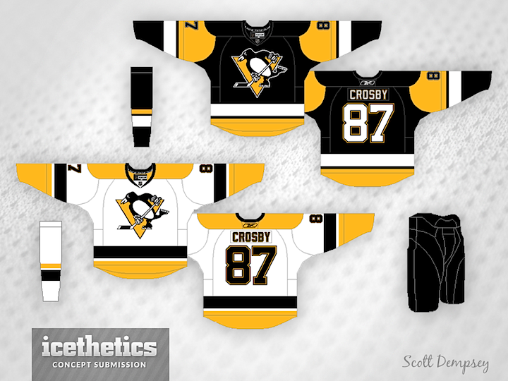 0107-scottdempsey-pit A Deeper Look into the Adidas Reverse Retro Jersey: Pittsburgh Penguins Pittsburgh Penguins Reverse Retro Jerseys