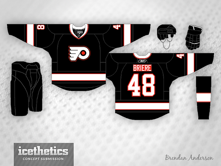 0826-brendananderson-phi A Deeper Look into the Adidas Reverse Retro Jersey: Philadelphia Flyers Philadelphia Flyers Reverse Retro Jerseys