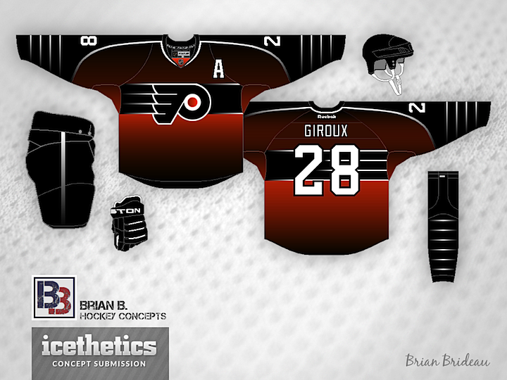 0926-brianbrideau-phi A Deeper Look into the Adidas Reverse Retro Jersey: Philadelphia Flyers Philadelphia Flyers Reverse Retro Jerseys