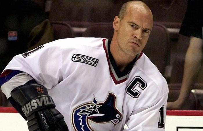 19153329_mark-messier.jpgw960 Mark Messier Edmonton Oilers Mark Messier New York Rangers Vancouver Canucks