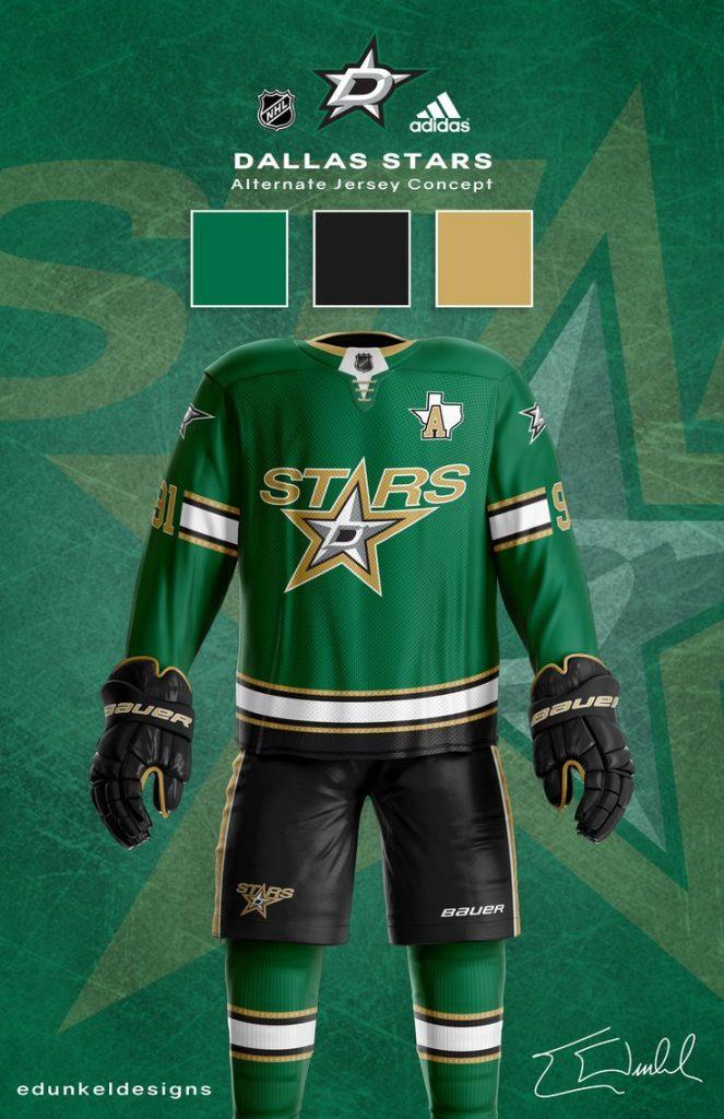 22a4688aaf13099cb7d9d2b0a7b933f6-663x1024 A Deeper Look into the Adidas Reverse Retro Jersey: Dallas Stars Dallas Stars Reverse Retro Jerseys