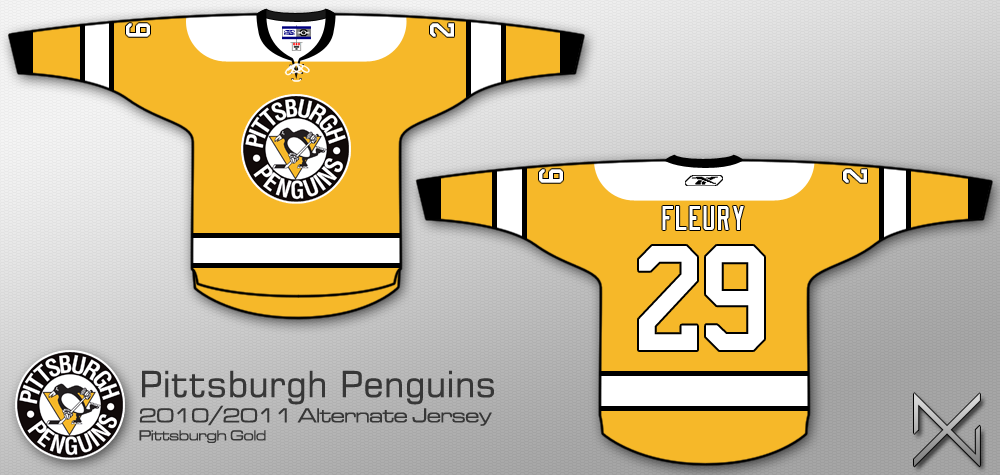 4454319801_d2cba9af55_o A Deeper Look into the Adidas Reverse Retro Jersey: Pittsburgh Penguins Pittsburgh Penguins Reverse Retro Jerseys