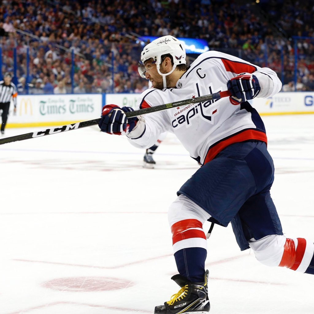 AO-SNipe Alexander Ovechkin confirms he will never play for any NHL team but the Capitals and will retire in the KHL Alexander Ovechkin Dynamo Moscow KHL NHL Washington Capitals