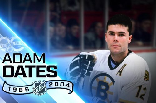 Adam Oates To P100