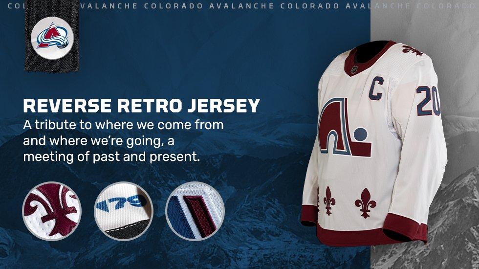 Adidas-Reverse-Retro-Jersey-Colorado-Avalanche-4 A Deeper Look into the Adidas Reverse Retro Jersey: Colorado Avalanche Colorado Avalanche Reverse Retro Jerseys
