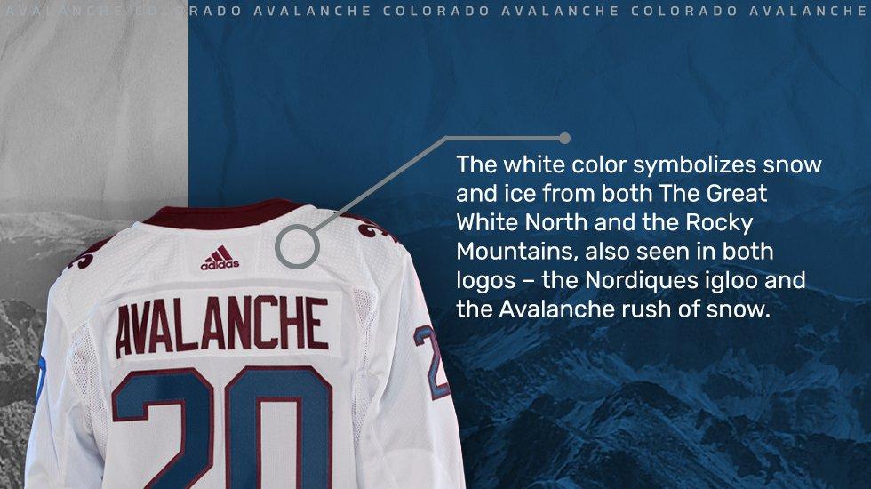 Adidas-Reverse-Retro-Jersey-Colorado-Avalanche-5 A Deeper Look into the Adidas Reverse Retro Jersey: Colorado Avalanche Colorado Avalanche Reverse Retro Jerseys