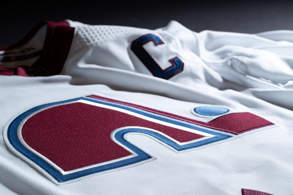 Adidas-Reverse-Retro-Jersey-Colorado-Avalanche-Gorgeous-1024x683 A Deeper Look into the Adidas Reverse Retro Jersey: Colorado Avalanche Colorado Avalanche Reverse Retro Jerseys