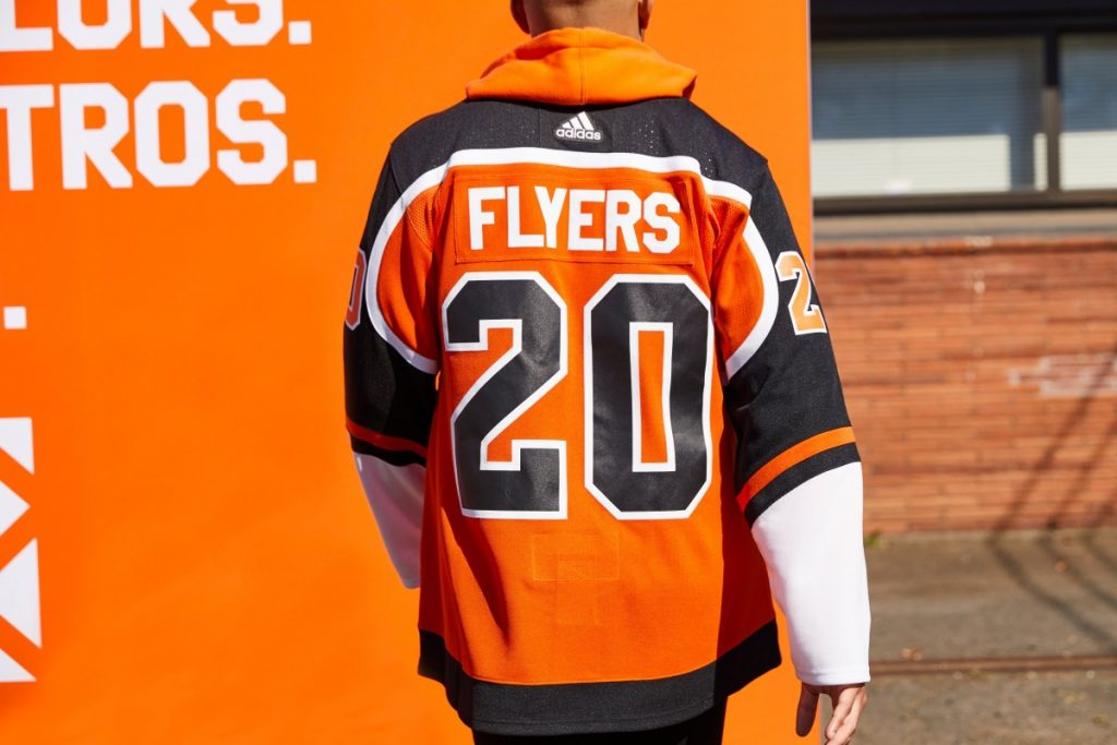 Adidas-Reverse-Retro-Jersey-Philadelphia-Flyers-2-1024x683 A Deeper Look into the Adidas Reverse Retro Jersey: Philadelphia Flyers Philadelphia Flyers Reverse Retro Jerseys