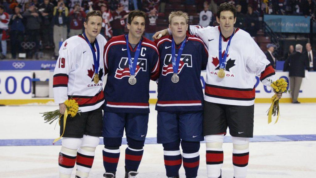 Brendan-Shanahan-Canada-1024x576 Brendan Shanahan Brendan Shanahan Detroit Red Wings Hartford Whalers New Jersey Devils New York Rangers Team Canada Toronto Maple Leafs