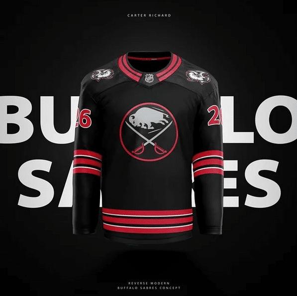 Buffalo-Sabres-Jersey-Concept Buffalo Sabres Jersey Concept Buffalo Sabres Jersey Concepts