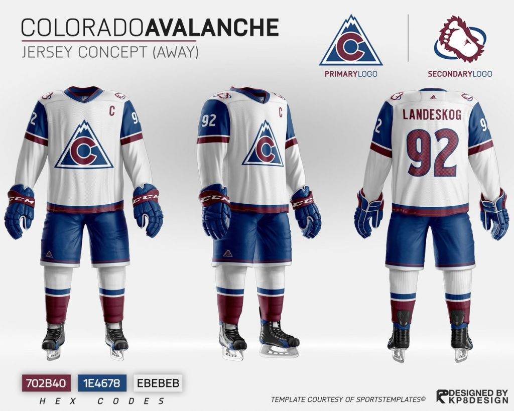 Colorado-Avalanche-Concept-Jersey-13-1024x819 A Deeper Look into the Adidas Reverse Retro Jersey: Colorado Avalanche Colorado Avalanche Reverse Retro Jerseys