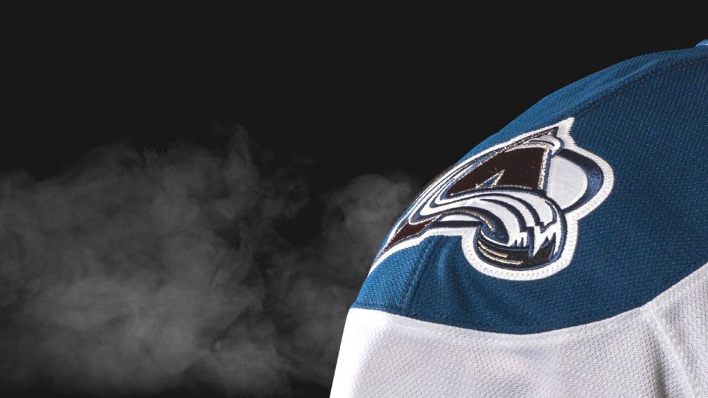 Colorado-Eagles-Shoulder-Patch-1024x576 The Avalanche affiliate Colorado Eagles dropped some gorgeous new jerseys on us! AHL Colorado Avalanche Colorado Eagles