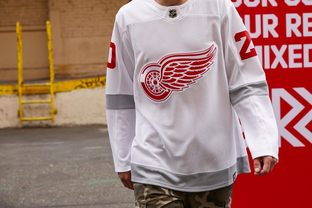 Detroit-Red-Wings-Reverse-Retro-Jersey-1024x683 A Deeper Look into the Adidas Reverse Retro Jersey: Detroit Red Wings Detroit Red Wings Reverse Retro Jerseys