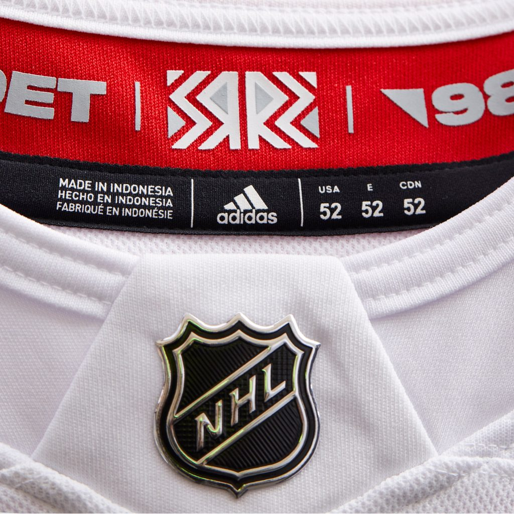 Detroit-Red-Wings-Reverse-Retro-Jersey-neck-1024x1024 A Deeper Look into the Adidas Reverse Retro Jersey: Detroit Red Wings Detroit Red Wings Reverse Retro Jerseys
