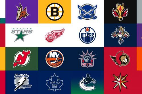 Reverse Retro Logos