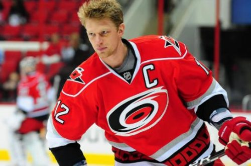 Eric Staal 5