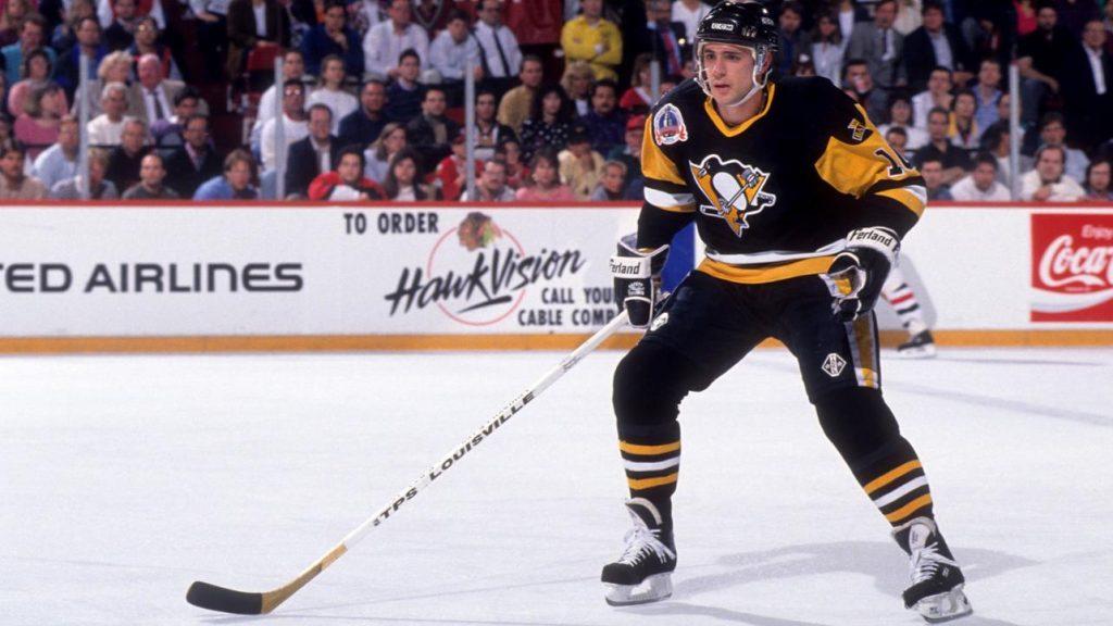 Francis-Penguins-1024x576 Ron Francis Carolina Hurricanes Hartford Whalers Pittsburgh Penguins Ron Francis Toronto Maple Leafs