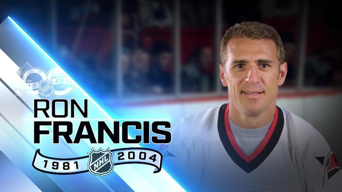 Francis Top 100