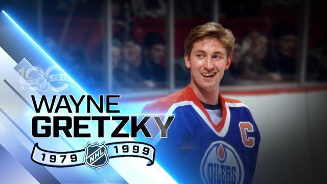 Gretzky Top 100