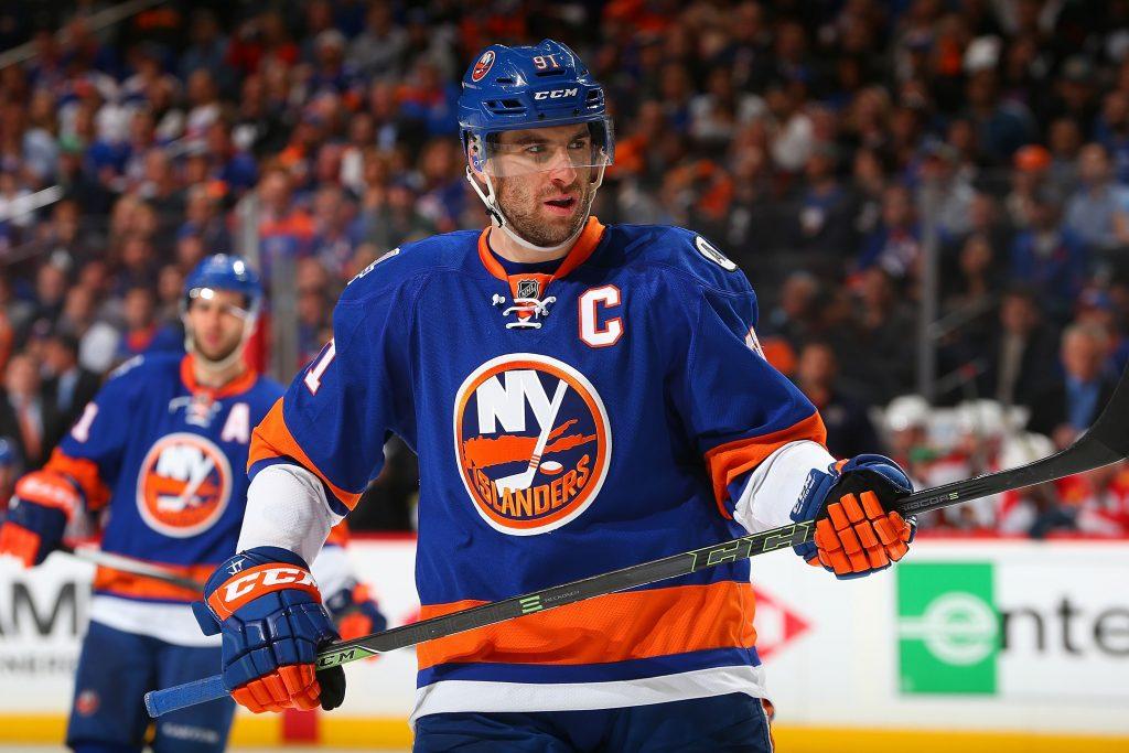John-Tavares-Isles-1024x683 John Tavares New York Islanders Team Canada Toronto Maple Leafs
