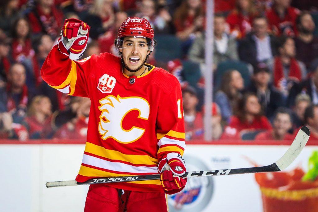 Johnny-Gaudreau-1024x683 Johnny Gaudreau Calgary Flames