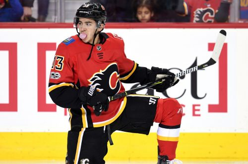 Johnny Gaudreau 4