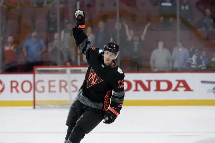 Johnny-Gaudreau-North-America Johnny Gaudreau Calgary Flames