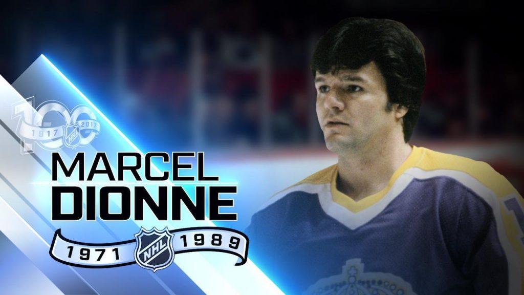 Marcel-Dionne--1024x576 Marcel Dionne Detroit Red Wings Los Angeles Kings Marcel Dionne New York Rangers