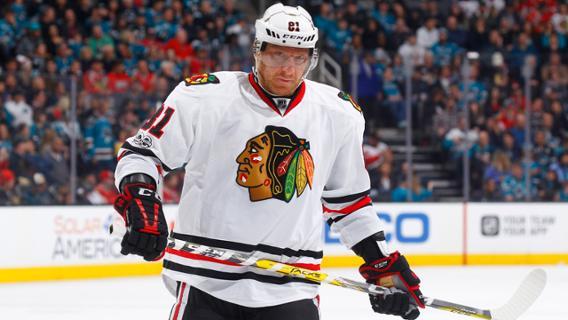 Marian-Hossa-Hawks Marian Hossa Atlanta Thrashers Chicago Blackhawks Detroit Red Wings Marian Hossa Ottawa Senators Pittsburgh Penguins
