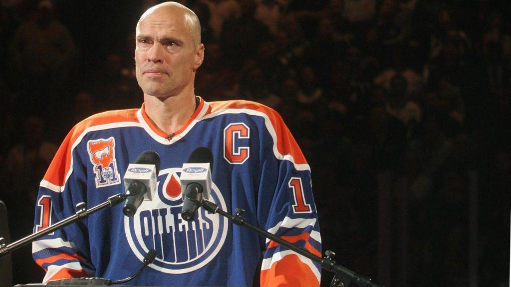 Messier-Oilers-1024x576 Mark Messier Edmonton Oilers Mark Messier New York Rangers Vancouver Canucks