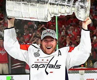 Nick Backstrom Cup
