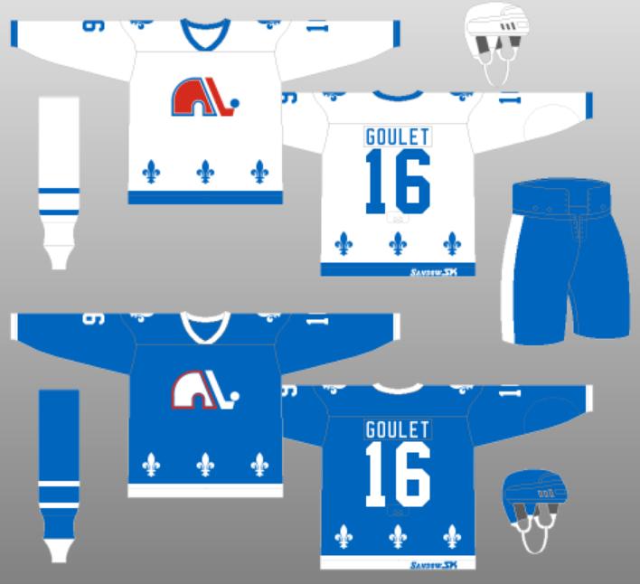 Nordiques-1979 A Deeper Look into the Adidas Reverse Retro Jersey: Colorado Avalanche Colorado Avalanche Reverse Retro Jerseys