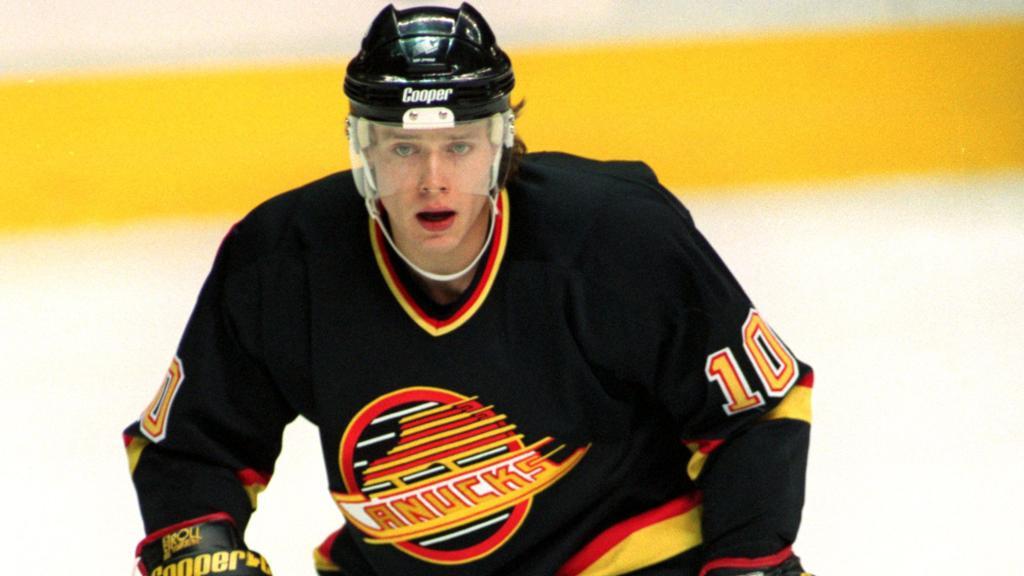Pavel-Bure-Canucks Pavel Bure Florida Panthers Pavel Bure Vancouver Canucks