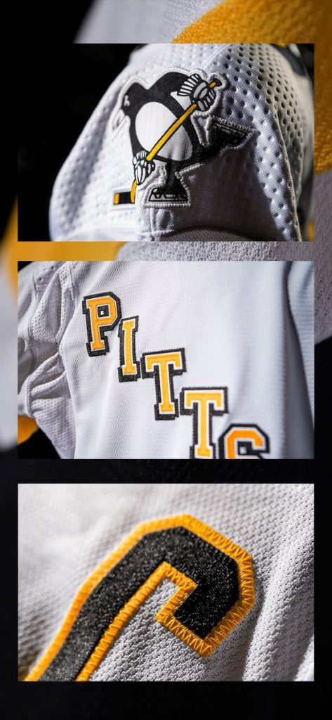 Pittsburgh-Penguins-Reverse-Retro-Adidas-4-473x1024 A Deeper Look into the Adidas Reverse Retro Jersey: Pittsburgh Penguins Pittsburgh Penguins Reverse Retro Jerseys