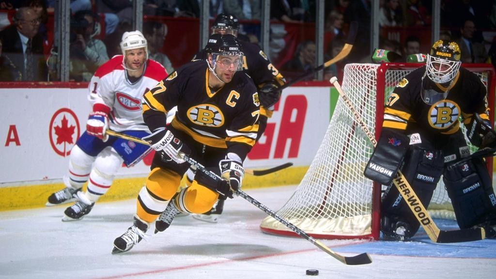Ray-Bourque-1-1 Ray Bourque Boston Bruins Colorado Avalanche Ray Bourque