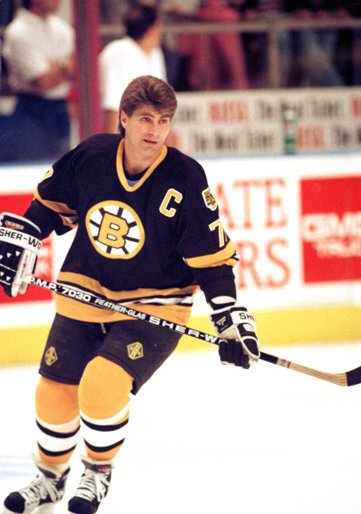 Ray-Bourque-719x1024 Ray Bourque Boston Bruins Colorado Avalanche Ray Bourque