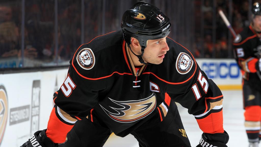 Ryan-Getzlaf-22 Ryan Getzlaf Anaheim Ducks Ryan Getzlaf