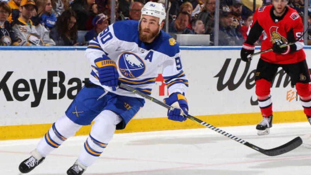 Ryan-OReilly-Sabres-1024x576 Ryan O'Reilly Buffalo Sabres Colorado Avalanche