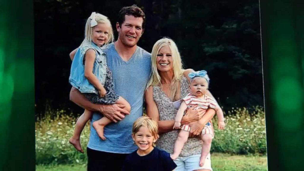 Ryan-Suter-Wild-Family-1024x576 Ryan Suter Minnesota Wild Nashville Predators
