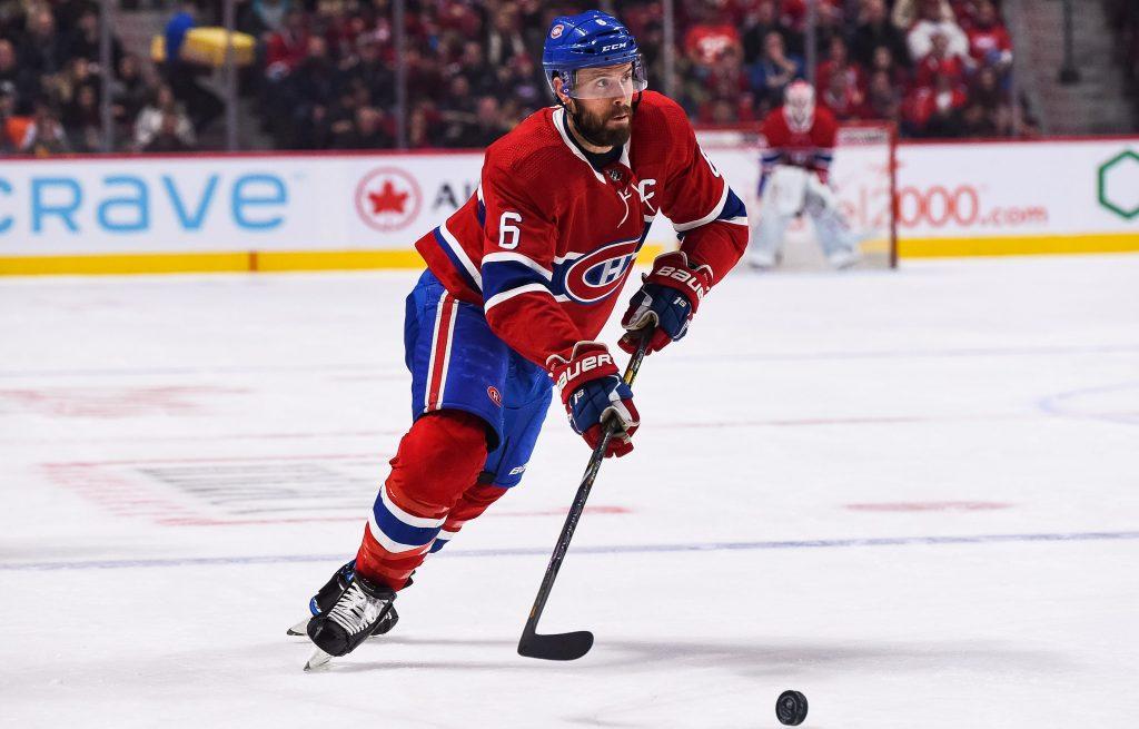 Shea-Weber-Habs-Captain-1024x655 Shea Weber Montreal Canadiens Nashville Predators