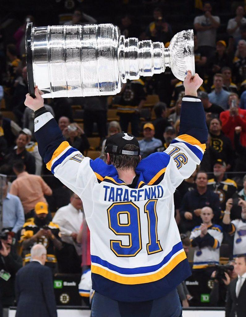 Vladimir-Tarasenko-Cup-795x1024 Vladimir Tarasenko NHL
