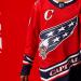 Washington Capitals Adidas Reverse Retro Jersey Front