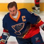 Wayne-Gretzky-Blues-150x150 Wayne Gretzky Edmonton Oilers Los Angeles Kings New York Rangers Team Canada Wayne Gretzky