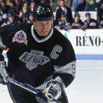 Wayne-Gretzky-Kings-150x150 Wayne Gretzky Edmonton Oilers Los Angeles Kings New York Rangers Team Canada Wayne Gretzky
