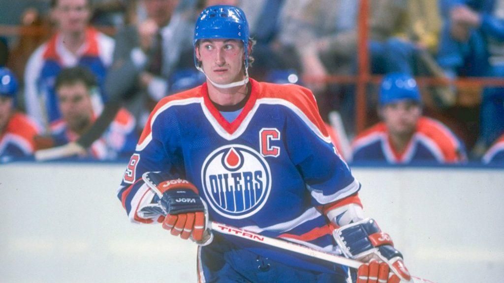 Wayne-Gretzky-Oilers-1024x576 Wayne Gretzky Edmonton Oilers Los Angeles Kings New York Rangers Team Canada Wayne Gretzky