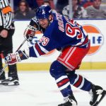 Wayne-Gretzky-Rangers-150x150 Wayne Gretzky Edmonton Oilers Los Angeles Kings New York Rangers Team Canada Wayne Gretzky