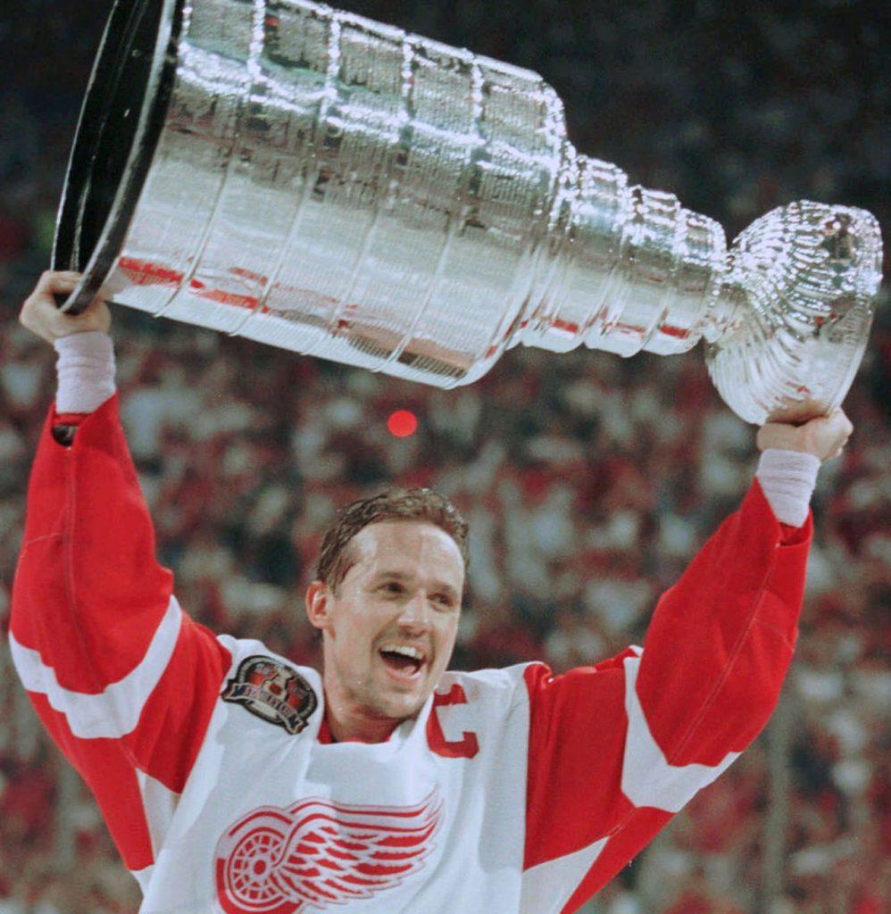 Yzerman-Red-Wings-Cup-998x1024 Steve Yzerman Detroit Red Wings Steve Yzerman Tampa Bay Lightning