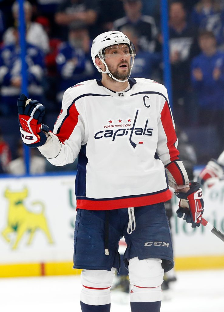 alex-ovechkin-1-738x1024 Alexander Ovechkin confirms he will never play for any NHL team but the Capitals and will retire in the KHL Alexander Ovechkin Dynamo Moscow KHL NHL Washington Capitals