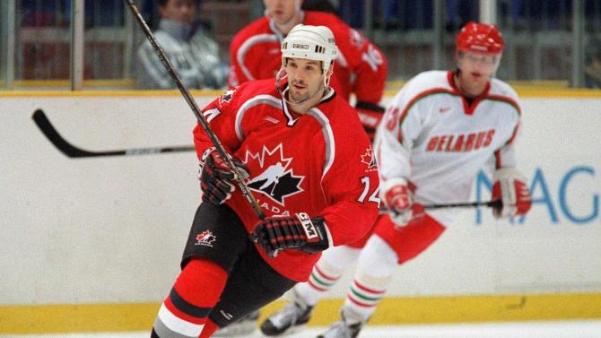 brendan-shanahan-1998_1340px2-e1550764548895 Brendan Shanahan Brendan Shanahan Detroit Red Wings Hartford Whalers New Jersey Devils New York Rangers Team Canada Toronto Maple Leafs