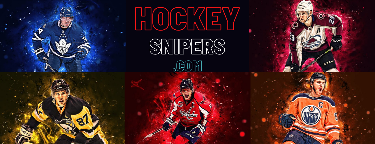 HOCKEY SNIPERS